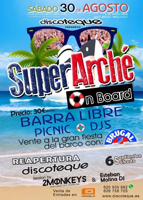 SuperArche 2014