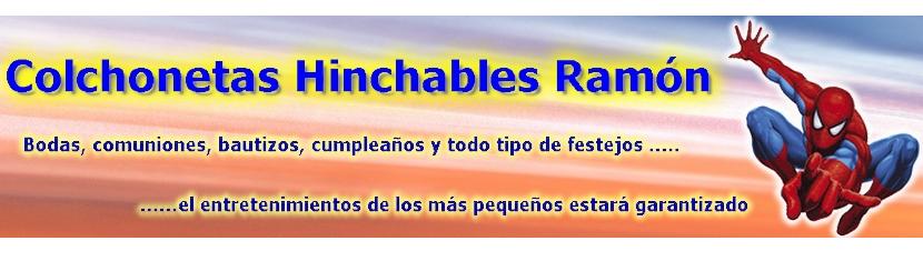 Hinchables Ramón