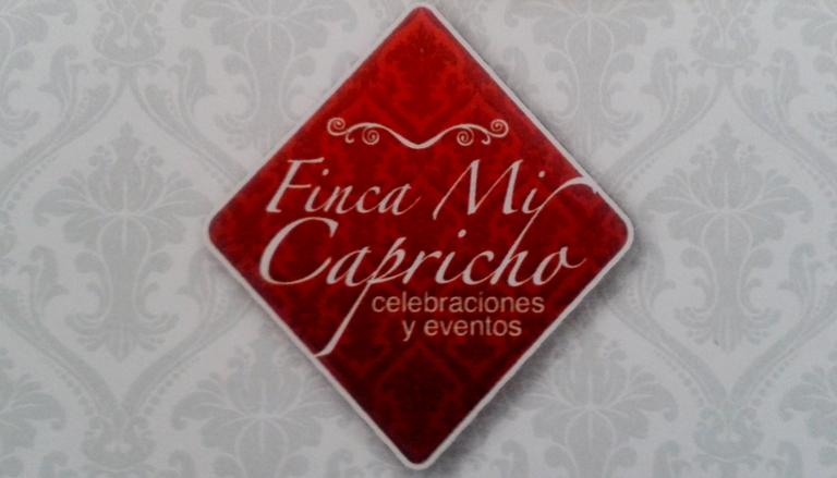 Finca Mi Capricho Celebraciones y Eventos