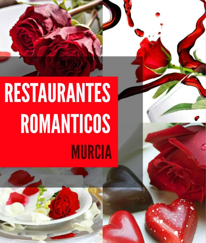 Restaurantes Románticos en Murcia