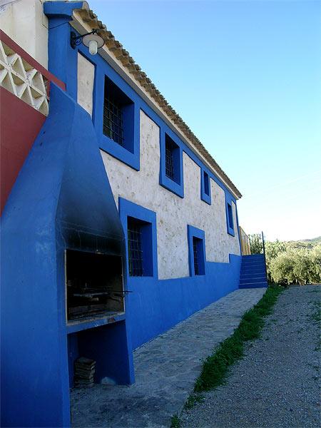Caserío Rural Las Palmeras