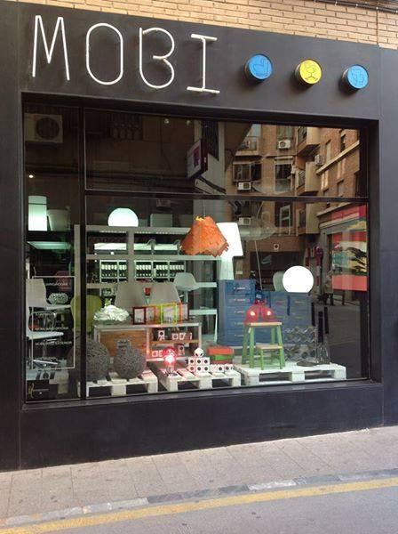 Mobi MOBI Mobiliario y Decoración
