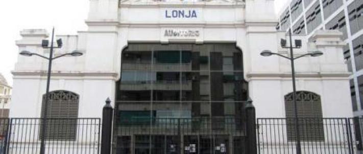 Auditorium La Lonja / Teatro Orihuela