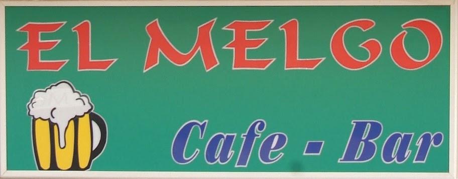 Bar El Melgo