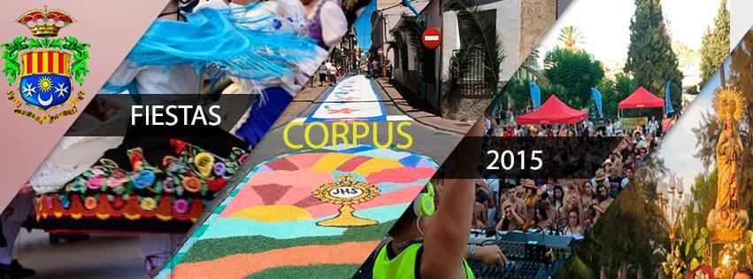 Fiestas de Archena 2015