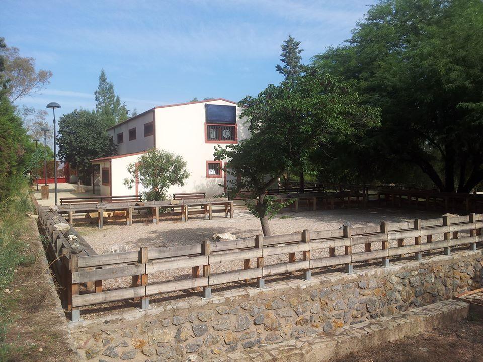 """Aula de Naturaleza y Sostenibilidad """"El Valle"""""""