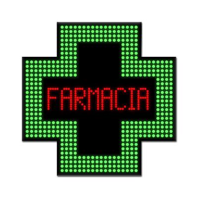 Farmacia Carlos Fernández García y Leandro Fernández Franco