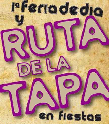 Ruta de la Tapa de Alcantarilla 2011