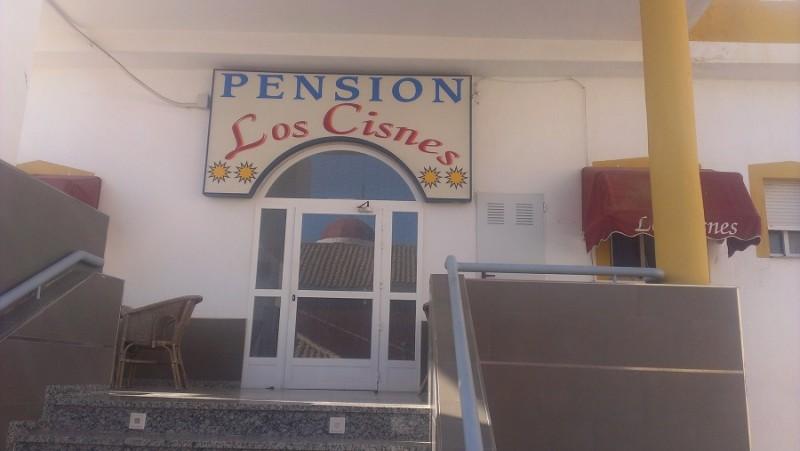 Pensión Los Cisnes