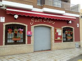La Taberna de Juan Chara