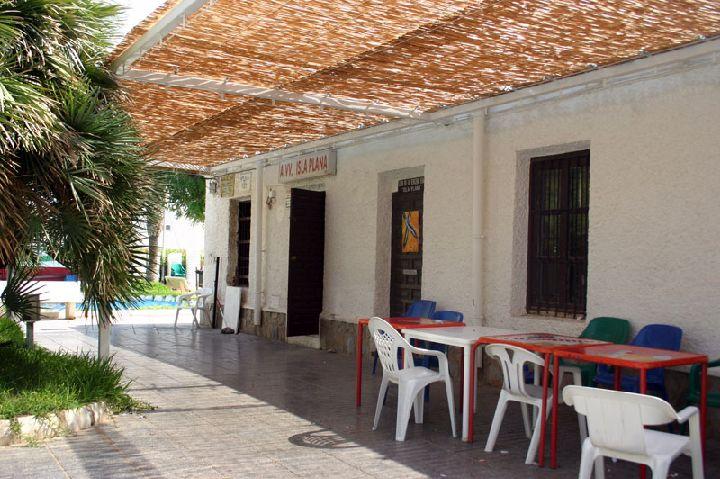 Asociación de Vecinos de Isla Plana