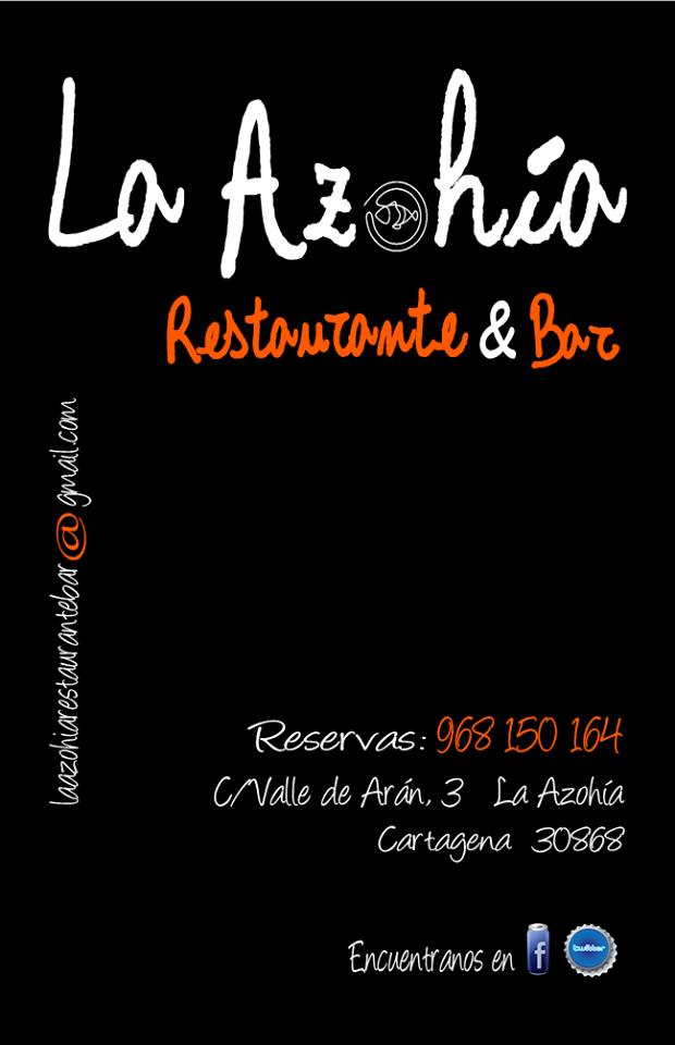 La Azohía Restaurante Bar