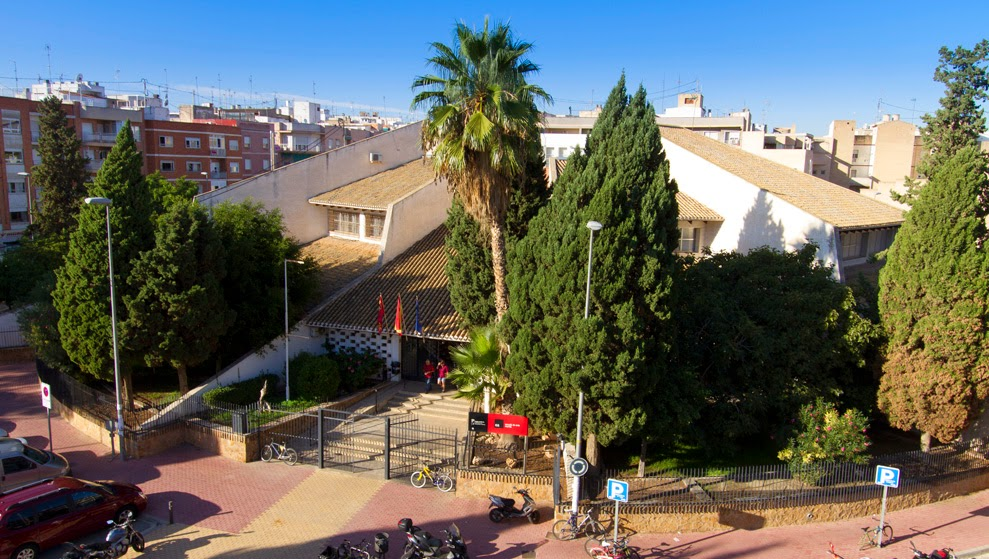 Escuela de Arte de Murcia