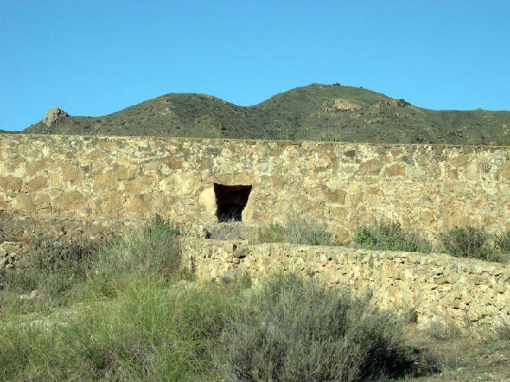 Acueducto y pilica de la casa Tejera