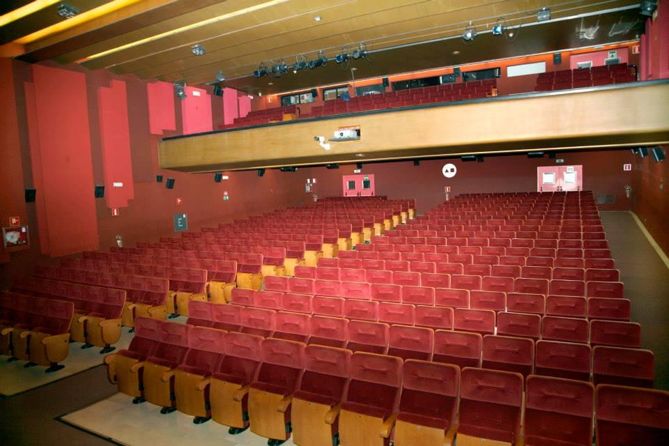 Teatro del Mediterráneo