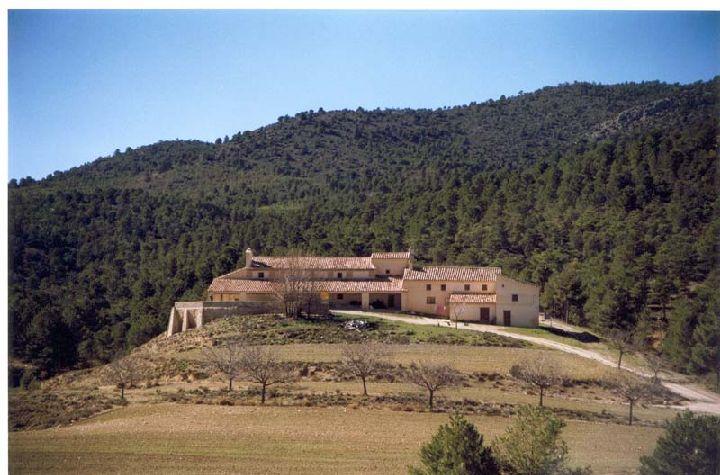 Santuario de La Rogativa