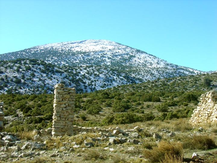 El Pico del Obispo
