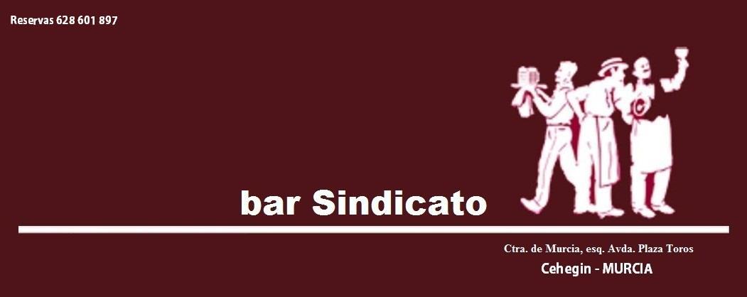 Bar Cervecería Sindicato