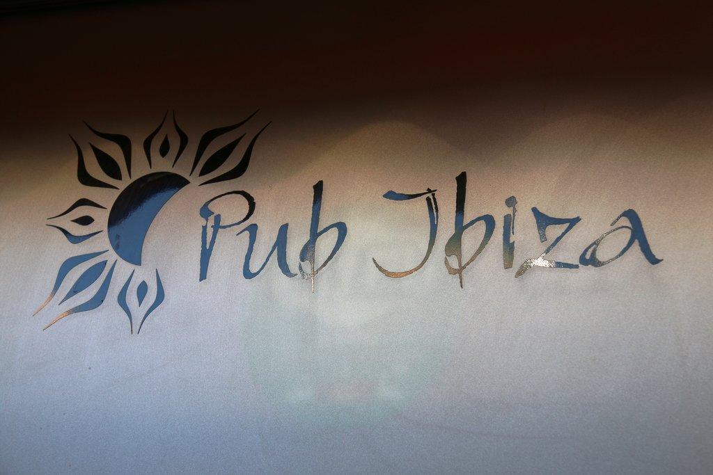 Pub Ibiza