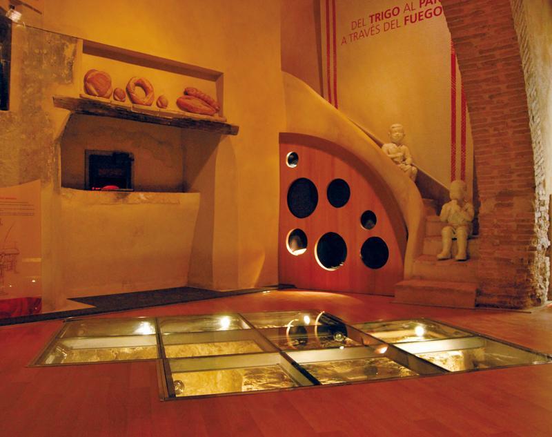 Museo Horno del Concejo, molina de segura, actividades 2016