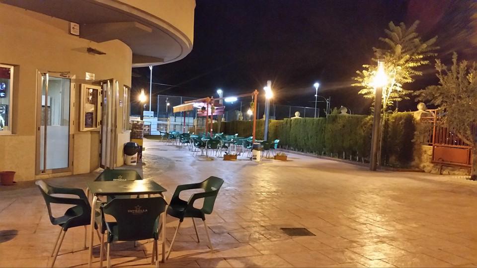 Bar Restaurante El Poli