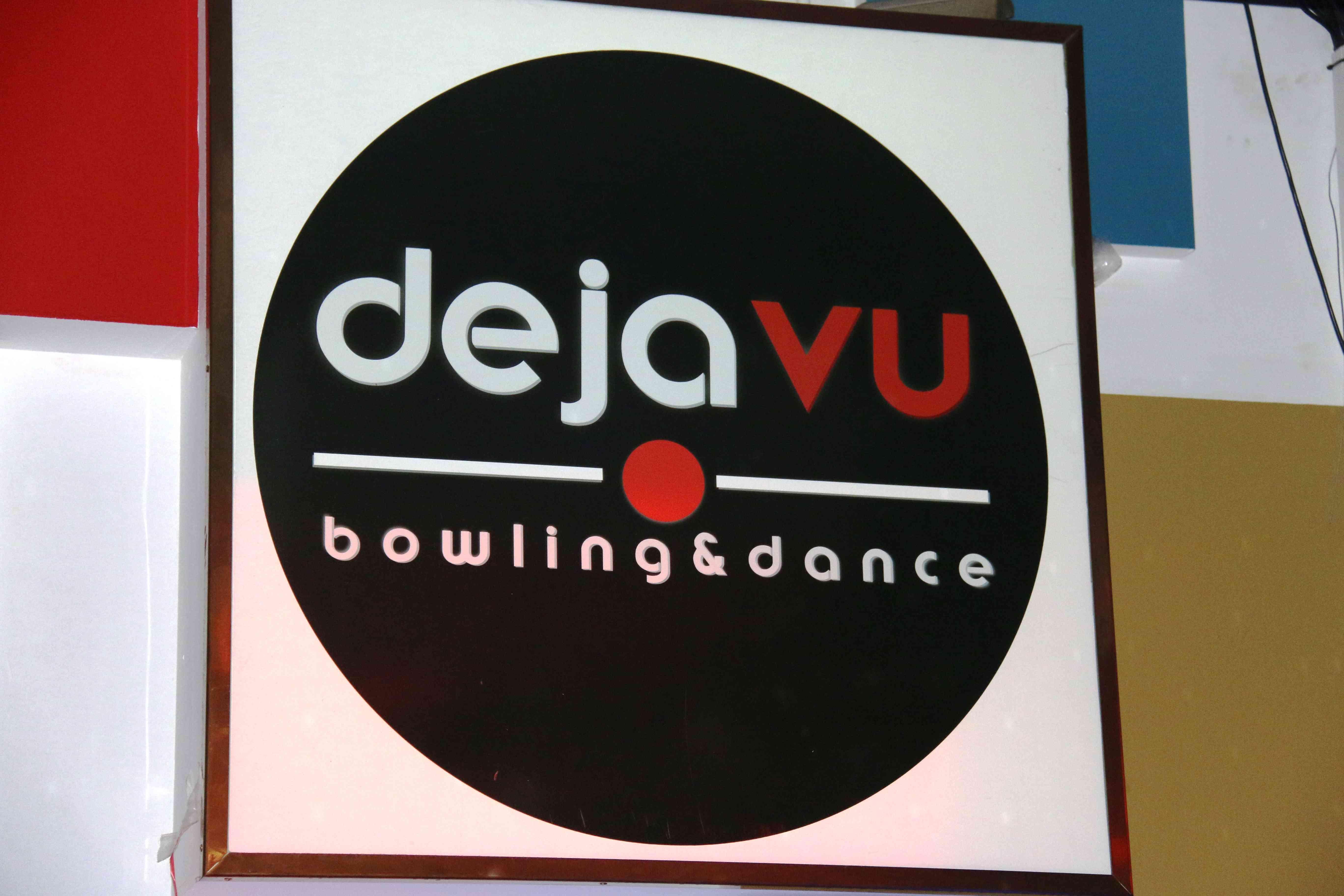 Dejavu Bowling&Dancing