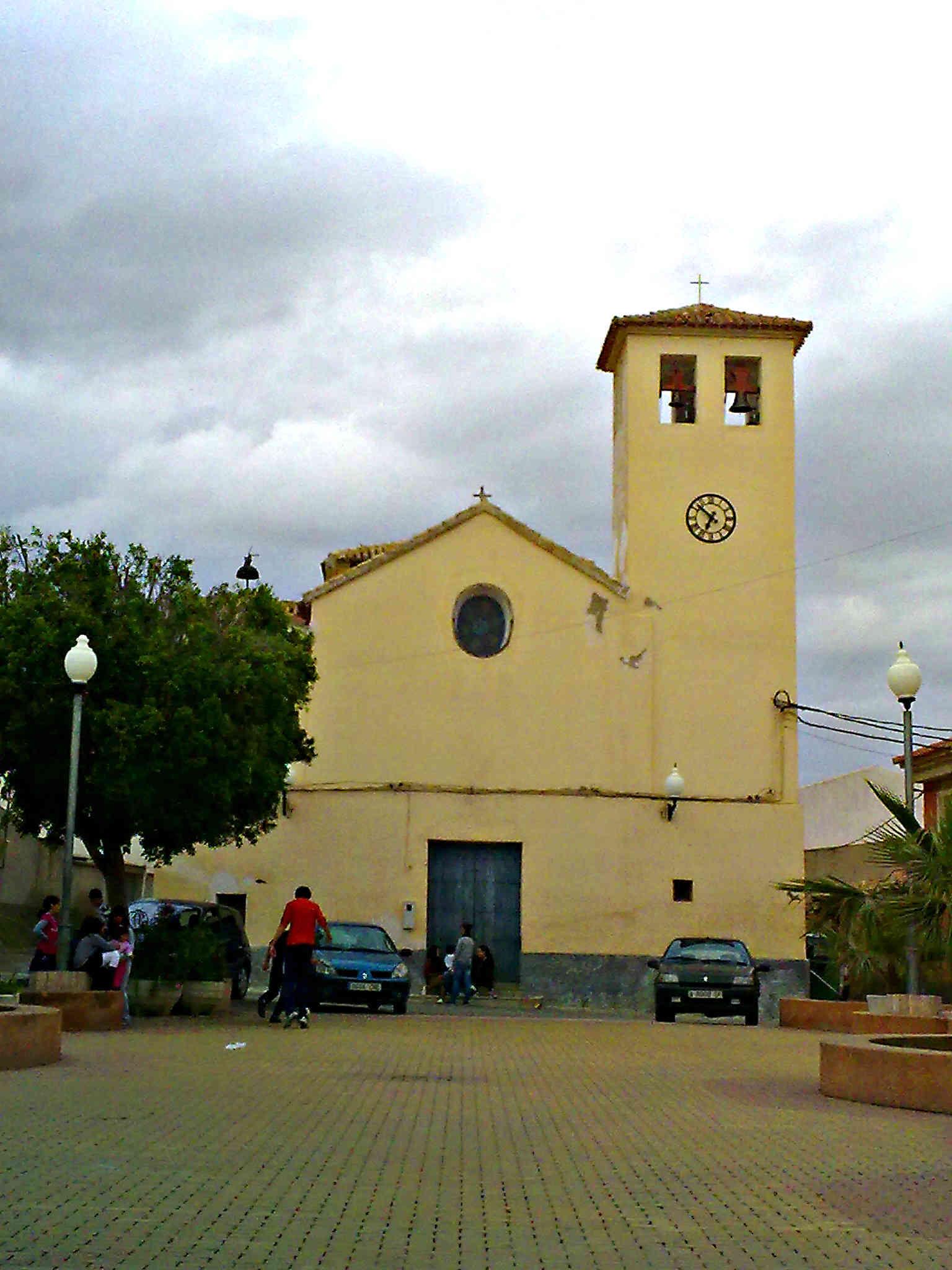 Yechar-Murcia