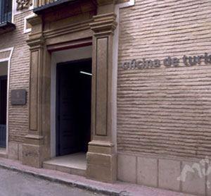 Oficina de Turismo de Caravaca de la Cruz