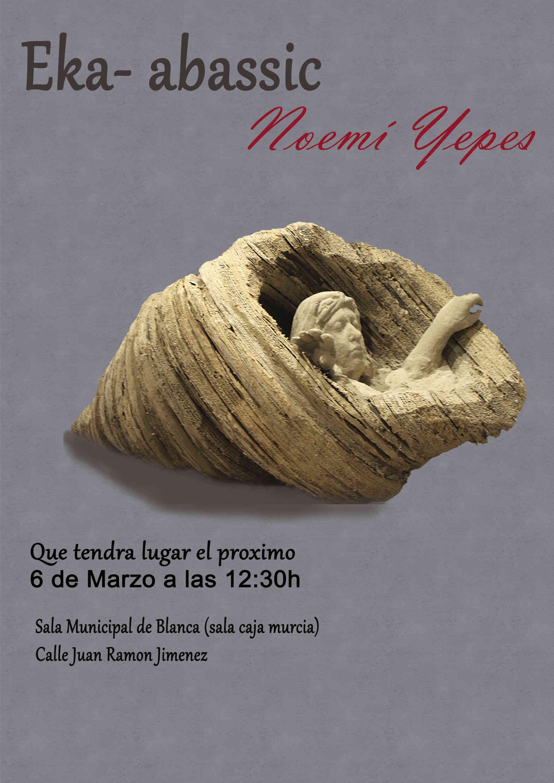 Noemí Yepes Miñano