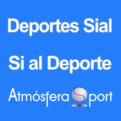 Deportes Sial Atmosfera Sport