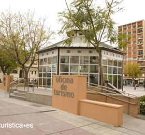 Oficina Municipal de Turismo de Cieza