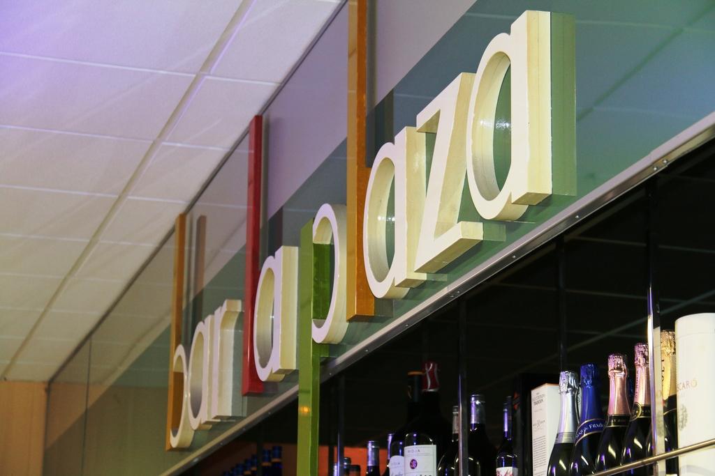 Bar La Plaza Cabezo de Torres