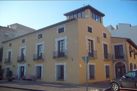 Centro de Mayores de Santomera