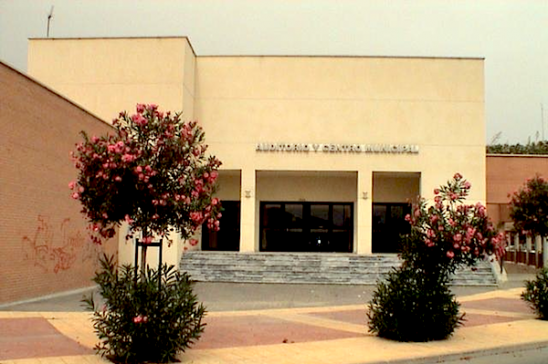 Auditorio de Cabezo de Torres