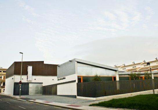 Auditorio de Guadalupe