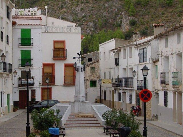 Ayuntamiento de Bogarra