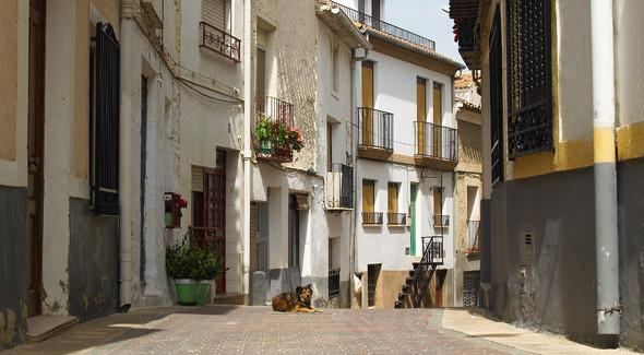 Ayuntamiento de Férez
