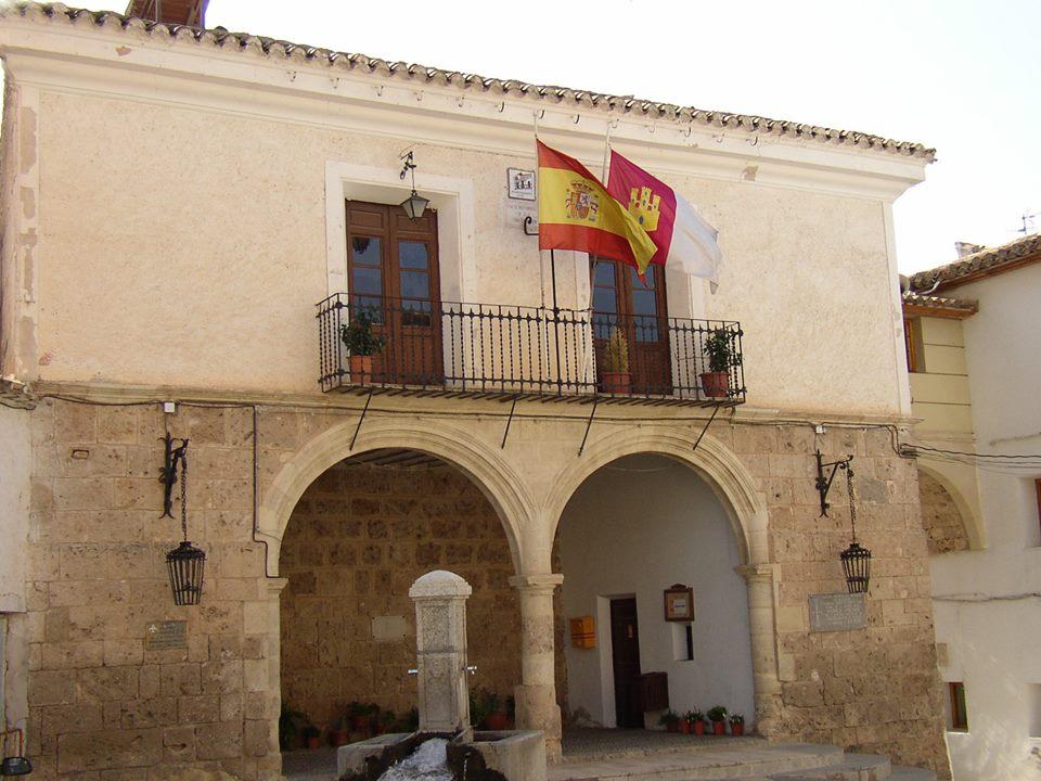 Ayuntamiento de Letur