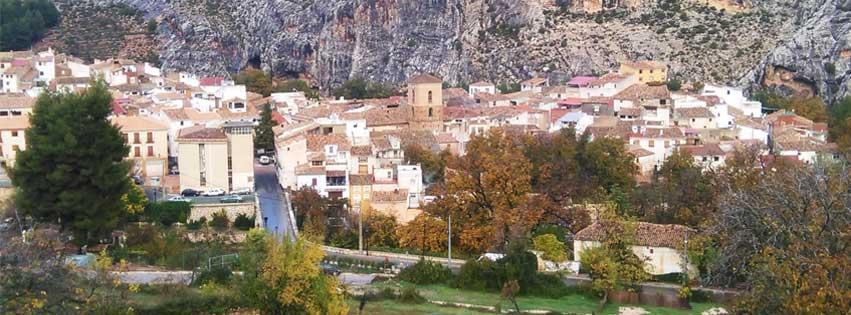 Ayuntamiento de Nerpio