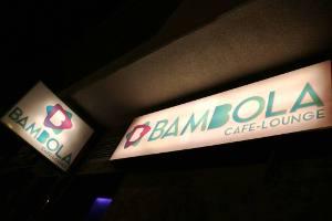 Cafetería BAMBOLA cafe-lounge Archena