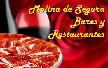 Bares y Restaurantes en Molina de Segura
