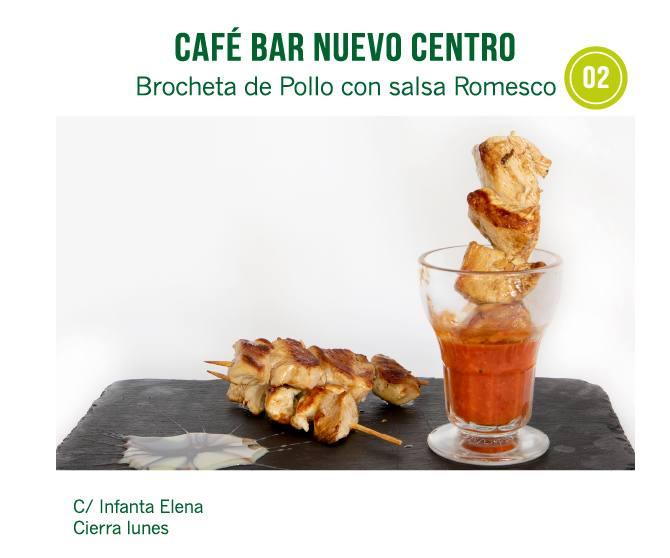 Bar Nuevo Centro