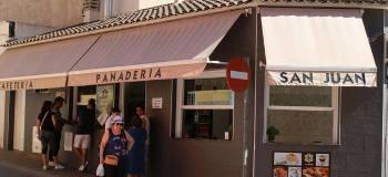 Cafetería Bar San Juan Archena