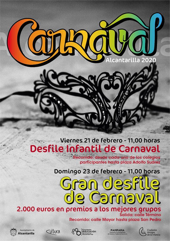 Carnaval de Alcantarilla