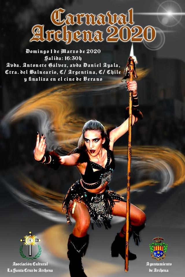 Carnaval de Archena