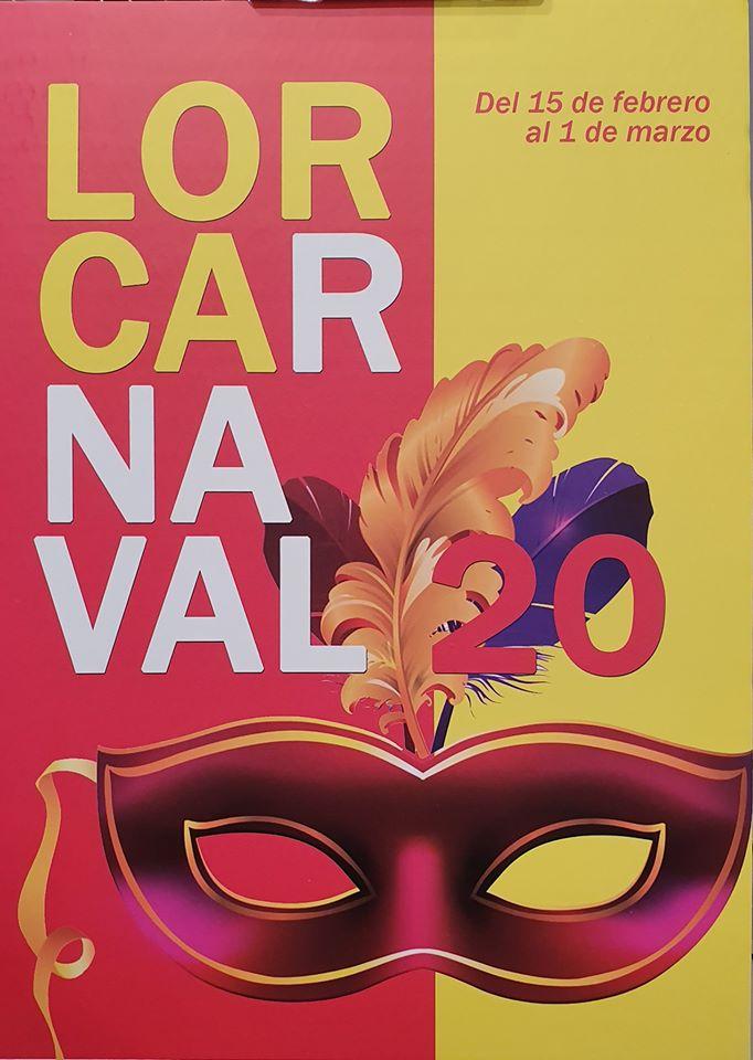 Carnaval de Lorca