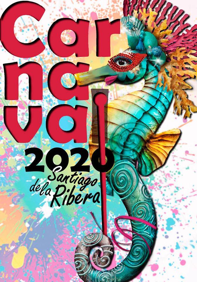 Carnaval de Santiago de la Ribera
