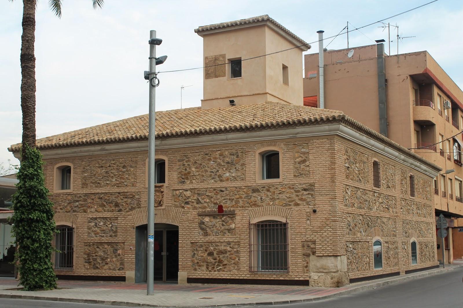 Casa Museo del Belén de Puente Tocinos