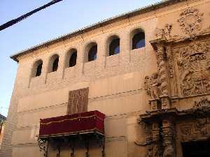 Casa Palacio de Guevara