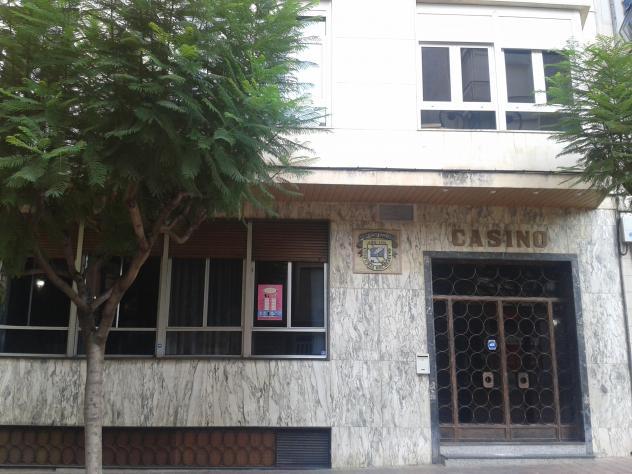 Casino cultural de Molina de Segura